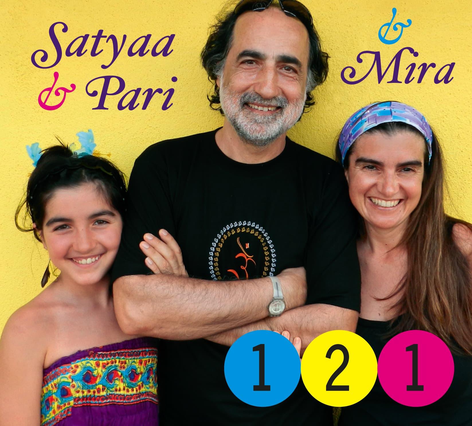 Satyaa & Pari 121
