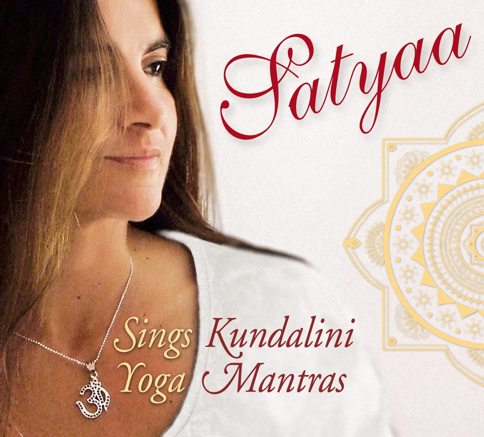 Kundalini Yoga Mantras Album Vol  1   Satyaa & Pari