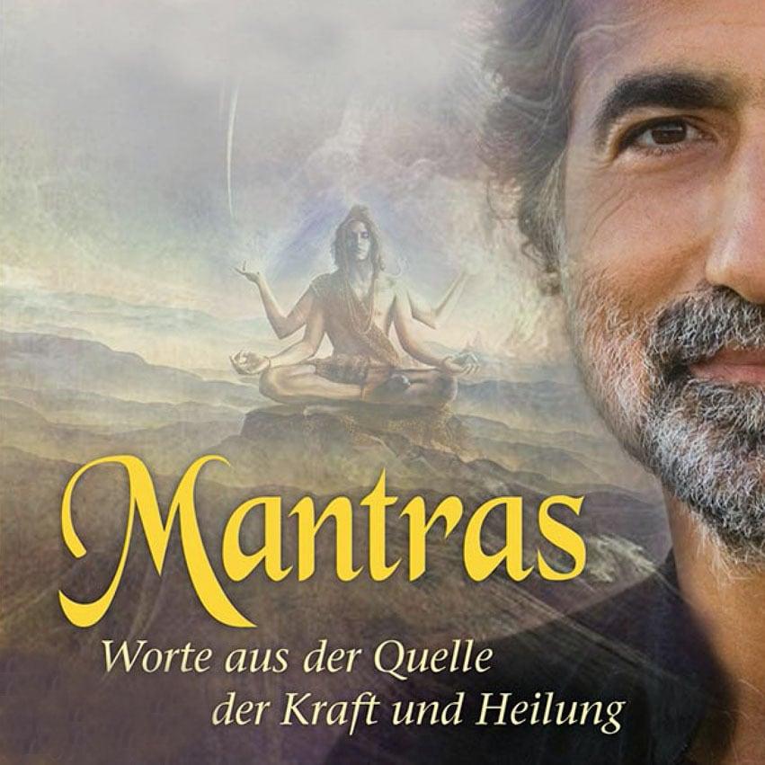 """""""Mantras"""" Book"""